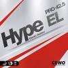 ハイプ EL プロ 42.5(Hype EL Pro 42.5)