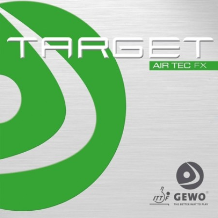 ターゲット AIR TEC FX (Target airTEC FX)