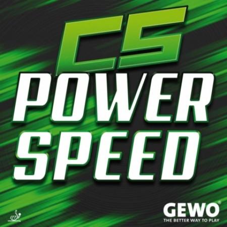 CS パワースピード(CS Powerspeed)
