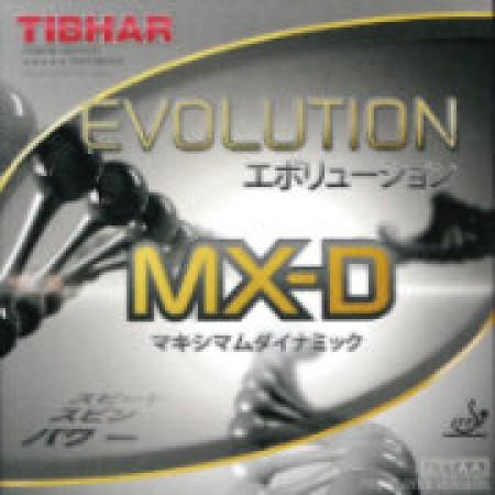 エボリューション MX-D