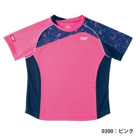 レディスオルビットシャツ(ピンク)