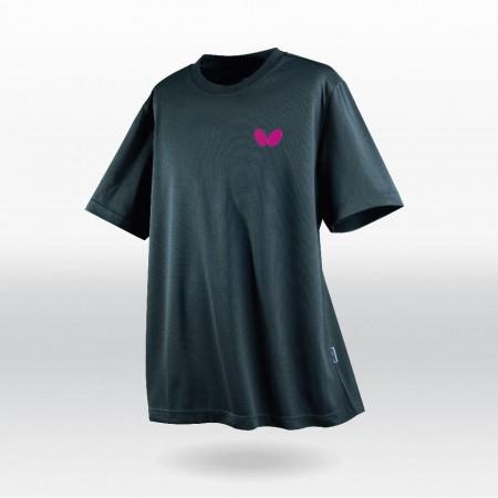 ウィンロゴ・Tシャツ(チャコール)