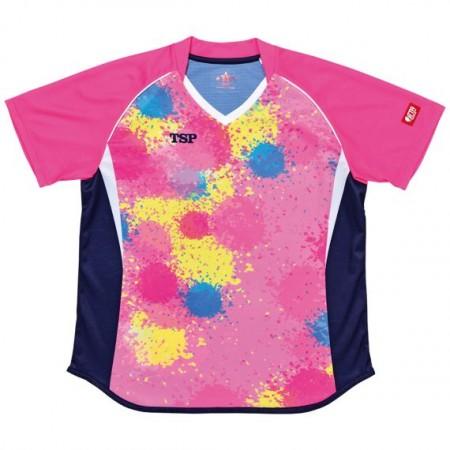 レディスイオーネシャツ(ピンク)