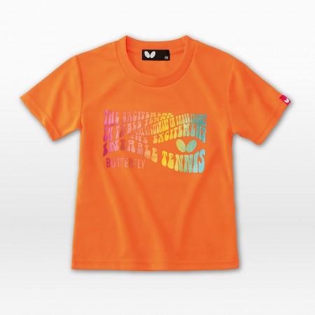 ジョレノ・Tシャツ(オレンジ)